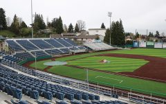 Everett Memorial Stadium Gets a Renovation: Trojans Take Advantage (Video)