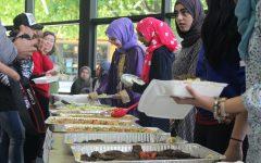 Ramadan at EvCC