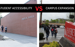 Hot Debate Over the Placement of the Learning Resource Center (Video)