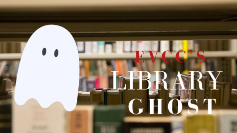 EvCC's Library Ghost and Spooky Past (Video)