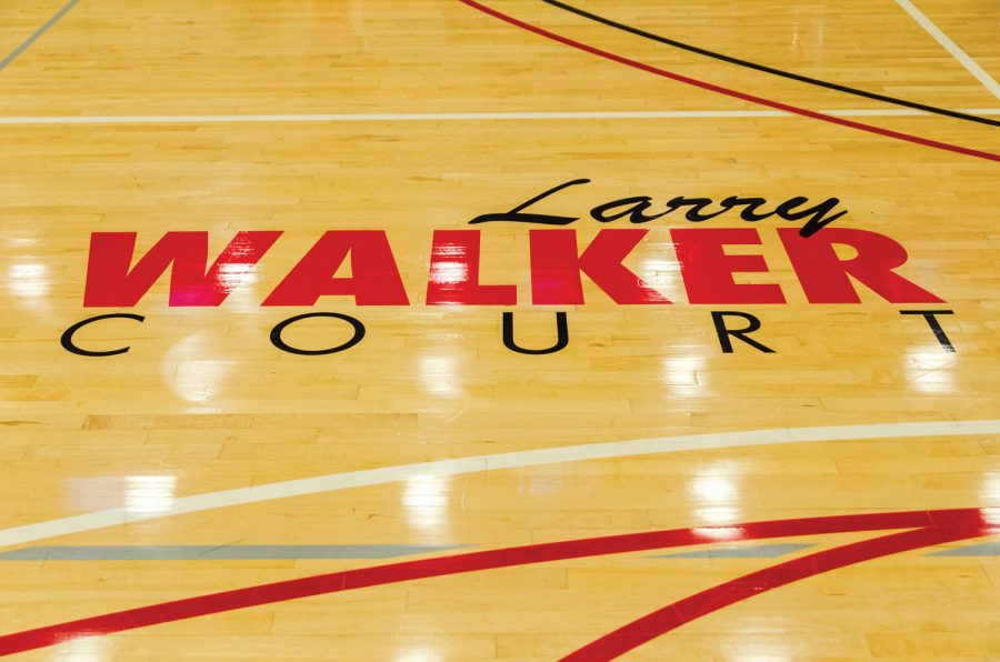A Legacy Fulfilled: Basketball Court Dedicated to Coach Walker