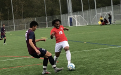 EvCC vs Whatcom Mens Soccer HIGHLIGHTS October 3 2018