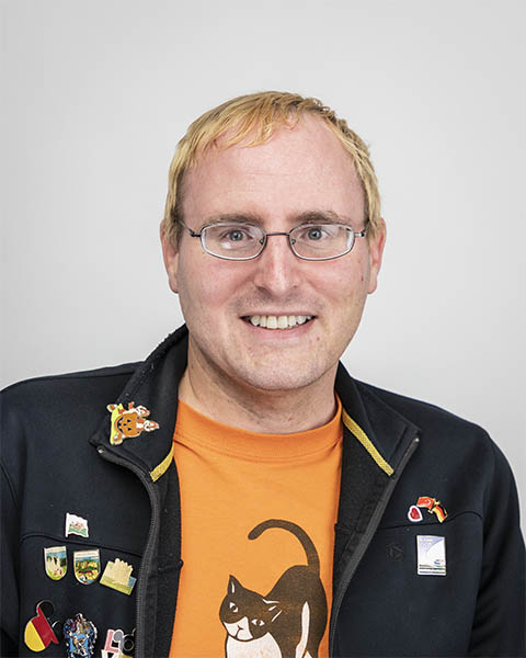 Simon Krane
