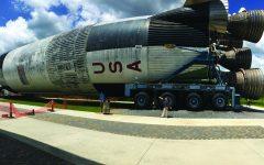 A STEM Student's Journey to NASA