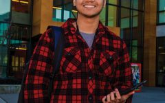 Diversity: Getting to Know the Students of EvCC