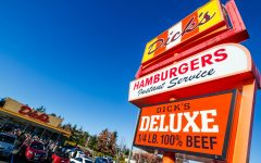 Dick's Drive-In Celebrates 65 Years: A Photojournalist's Experience