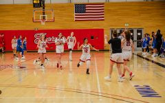 Trojans Womens Basketball Prevail Over Rivals Edmonds Tritons  75-65