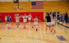 Trojans Womens Basketball Prevail Over Rivals Edmonds Tritons  75-65