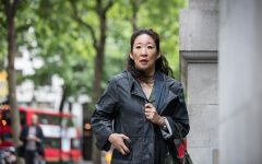 Diversity in Media: Sandra Oh's Historical Win