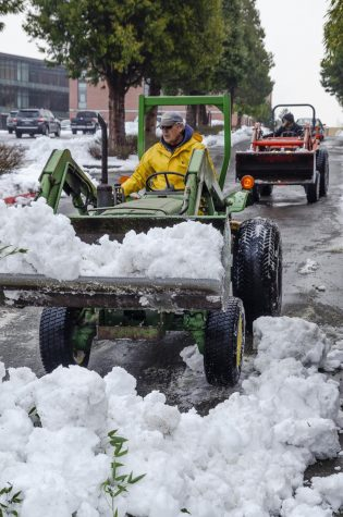How Local Cities Handled Snow Removal