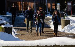 Making Up Missed Snow Days: School Policy on Campus Closures