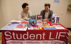 What is Student LIFE? EvCC Department Makes Campus Life Easier for Students