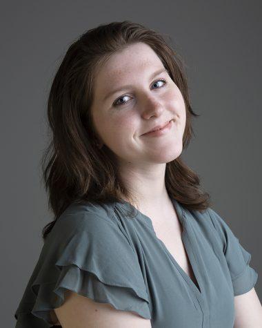 Photo of Eve Chamberlin