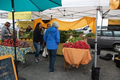 Everett Farmers Market Opens: How Shopping at Local Markets Can Better the Community