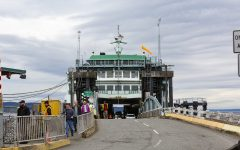 Mukilteo/Clinton Ferry Terminal Construction Underway: $167 million Allocated to Improve Safety