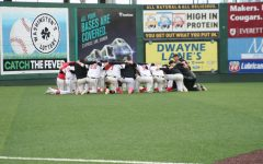 EvCC Succumbs to Lower Columbia College in NWAC Baseball Finals