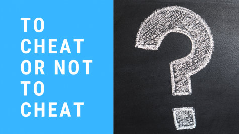 To Cheat or Not to Cheat: Students Sound Off