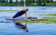 SUP! Stand Up Paddleboarding: A Refreshing Water Sport that Anyone Can Enjoy
