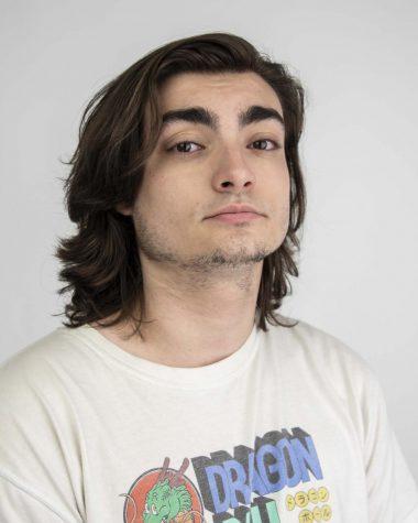 Photo of Drew Jelinek
