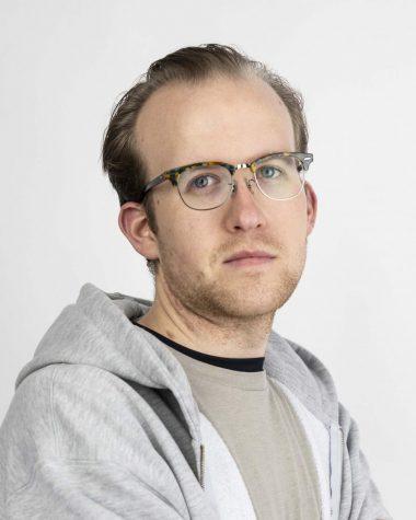 Photo of Logan Maruszak