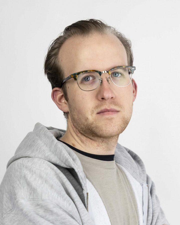 Logan Maruszak
