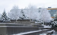 Snow Covers EvCC