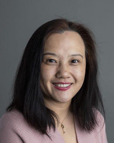 Photo of Dongmei Liang