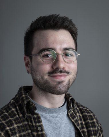 Photo of Maxwell Morgan