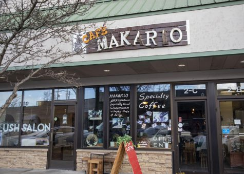 Located in the heart of Downtown Everett, Cafe Makario is one of many hidden gems in our community. They offer many things like different types of coffees, teas and sweet and savory treats.