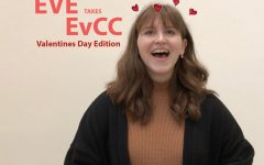 EvCC Students Discuss Pick-up Lines for Valentines Day