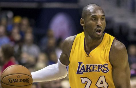 Remembering Basketball Icon Kobe Bryant