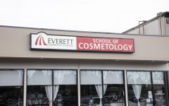 EvCC School of Cosmetology