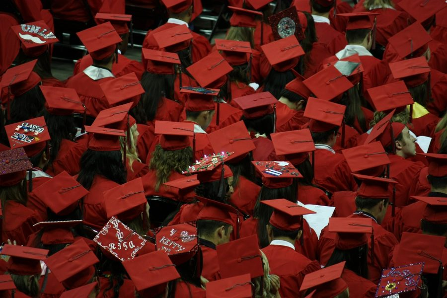EvCC Commencement Ceremony Canceled