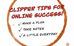 The Clipper's Declassified Online School Survival Guide