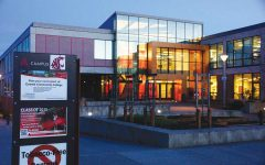 Budget Woes, Layoffs Shake EvCC Community