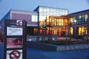 Update: Approximately 134 Laid-off at EvCC