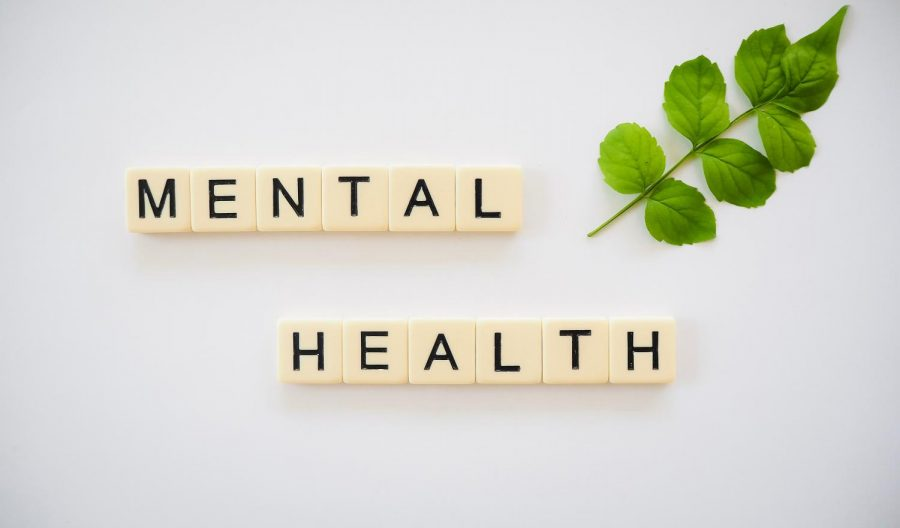 Mental Health: How, When and Where