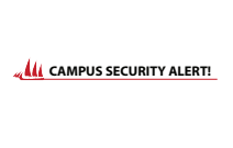 Campus Safety Alert