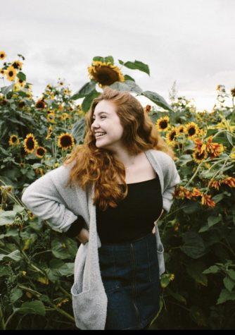 Photo of Mikayla Finnerty