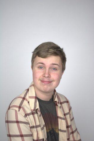 Photo of Calvin Emerson