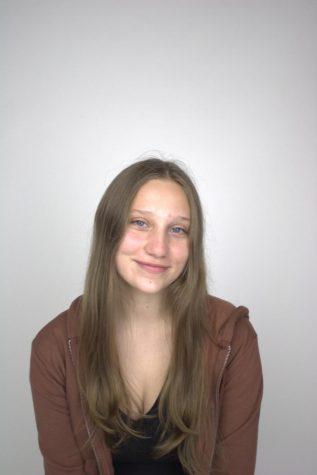 Photo of Hannah Ochs